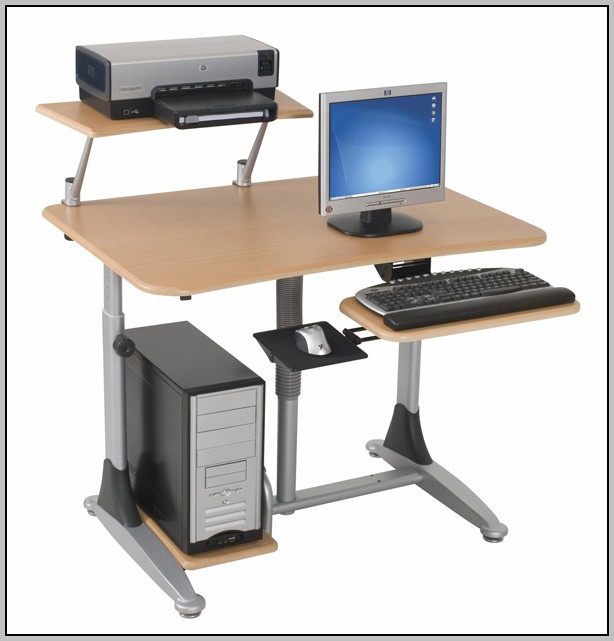 Electric Height Adjustable Desk Nz