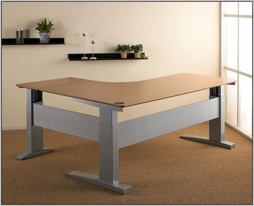 Electric Height Adjustable Desk Uk