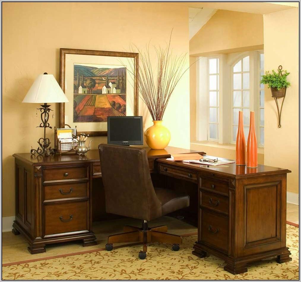 Executive Desk Chair Recliner