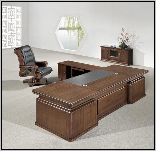 Executive Office Desks Brisbane