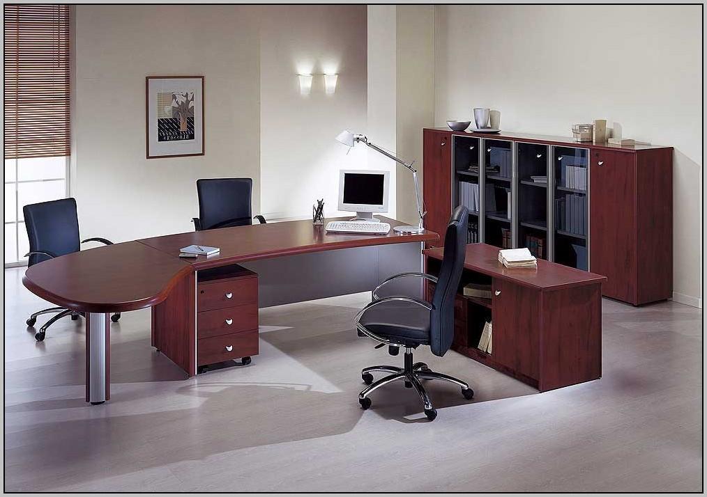 Executive Office Desks Canada