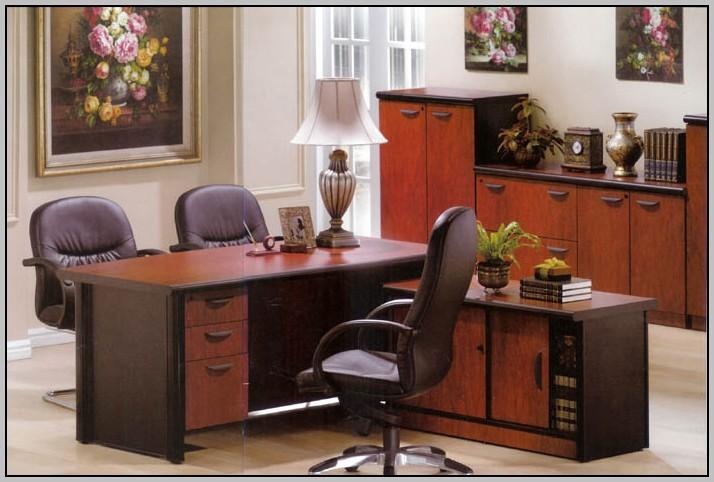 Executive Office Desks Melbourne