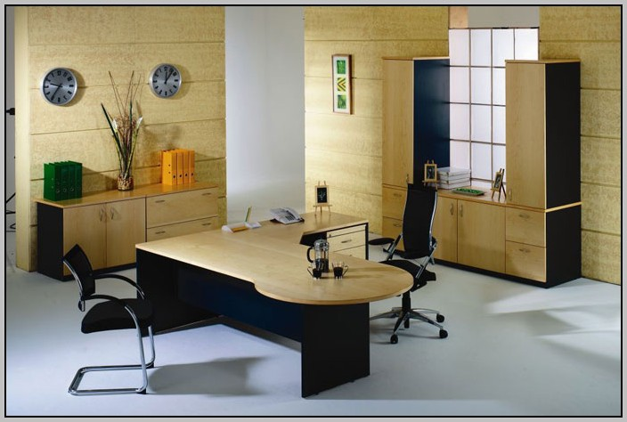Executive Office Desks Sydney