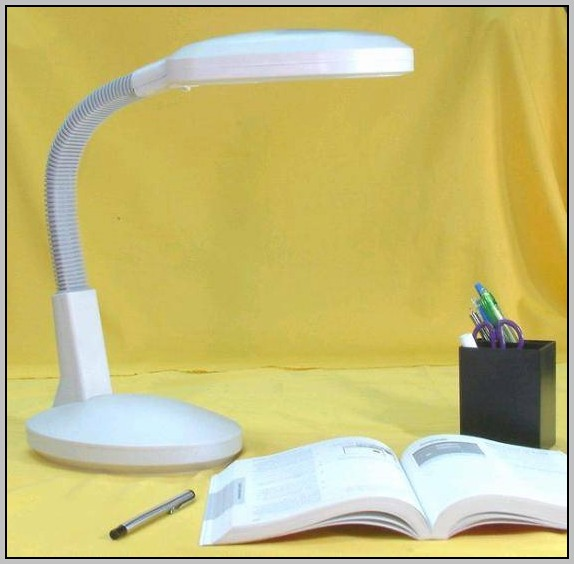 Fluorescent Desk Lamp Bulb