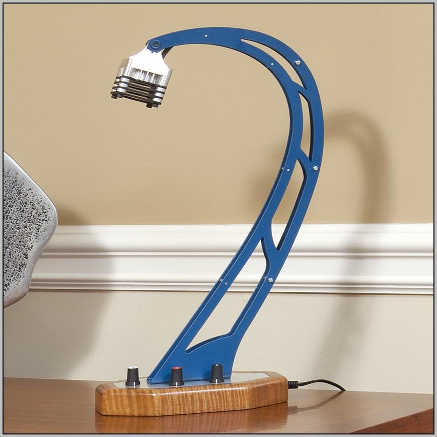 Full Spectrum Desk Lamp Bulb