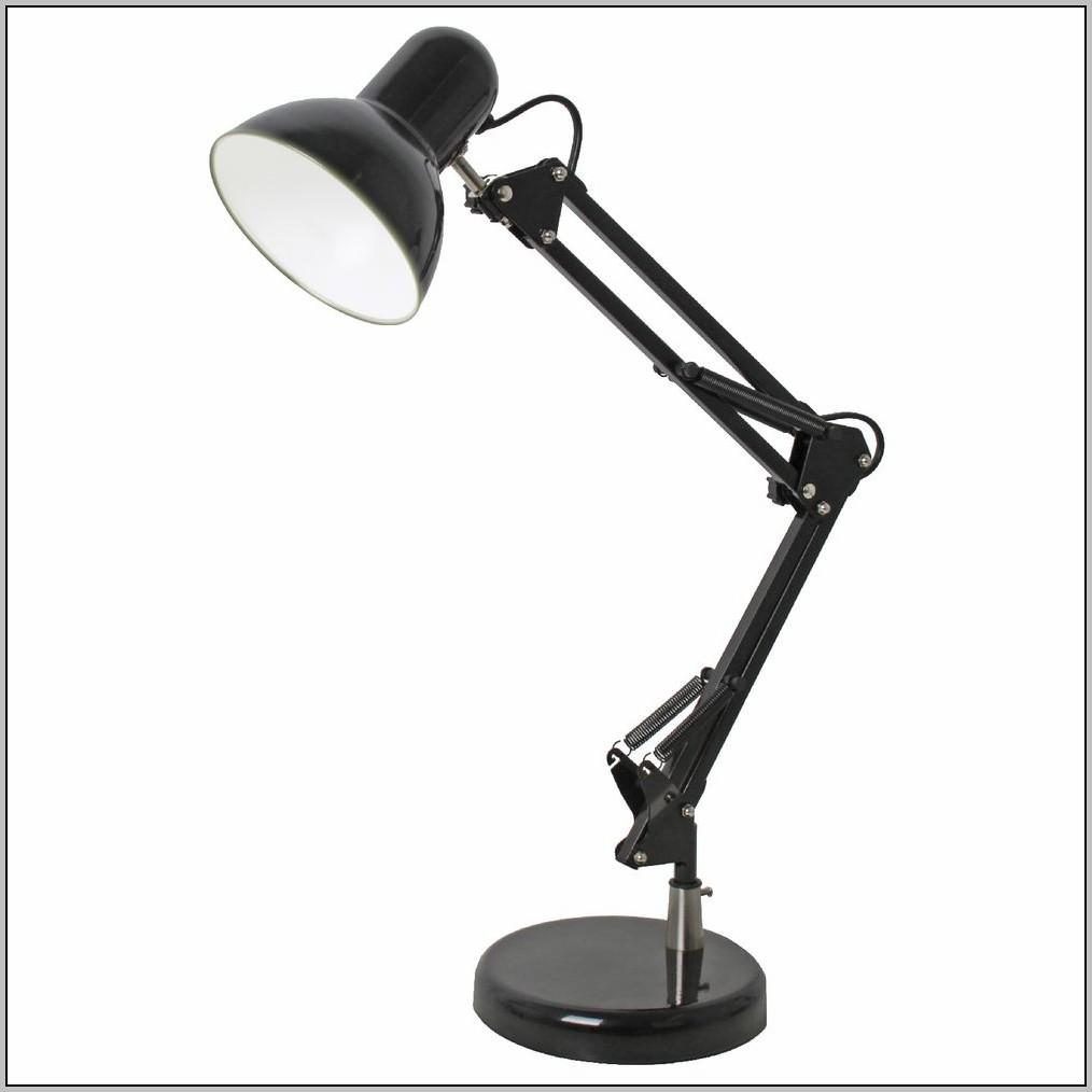 Full Spectrum Desk Lamp Staples