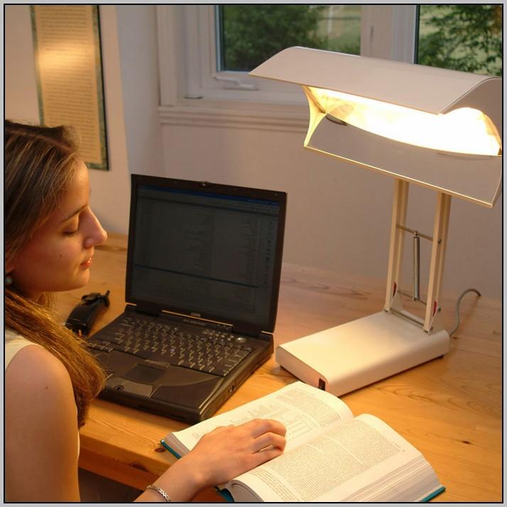 Full Spectrum Desk Lamp Uk