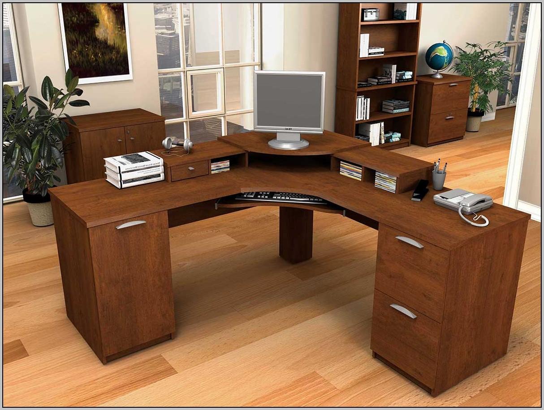 Gaming Computer Desk L Shape
