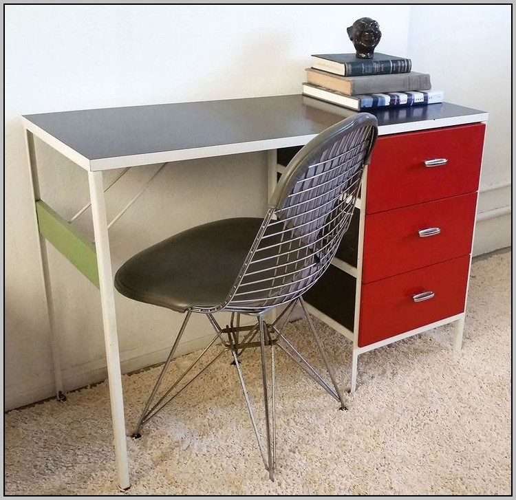 George Nelson Desk Ebay