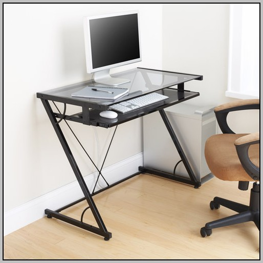 Glass Top Office Desk Canada