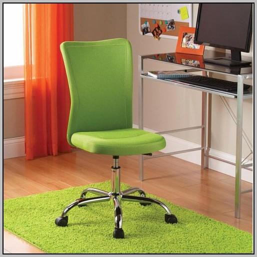 Green Desk Chair Walmart