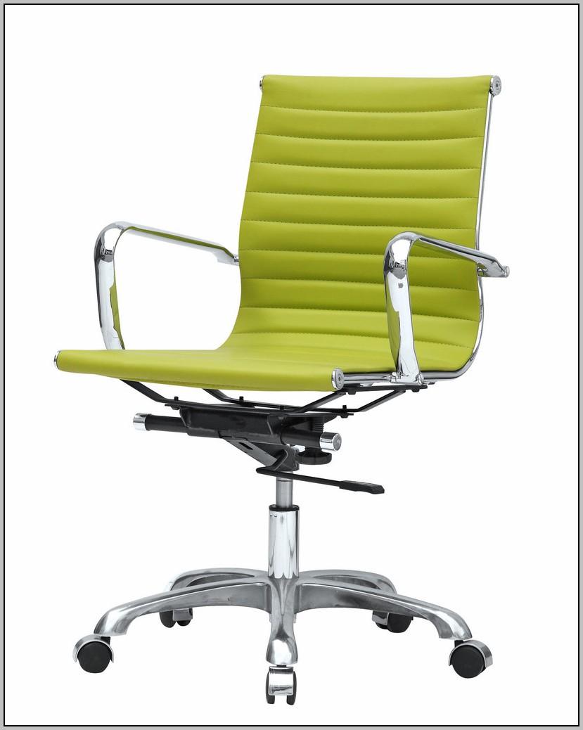 Green Office Chair Uk
