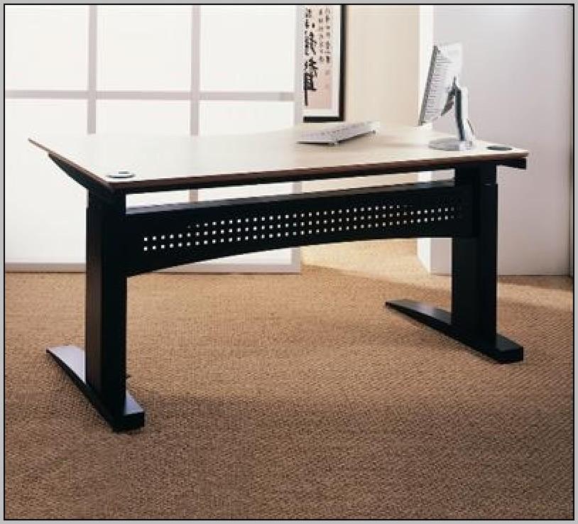 Height Adjustable Desks Nz