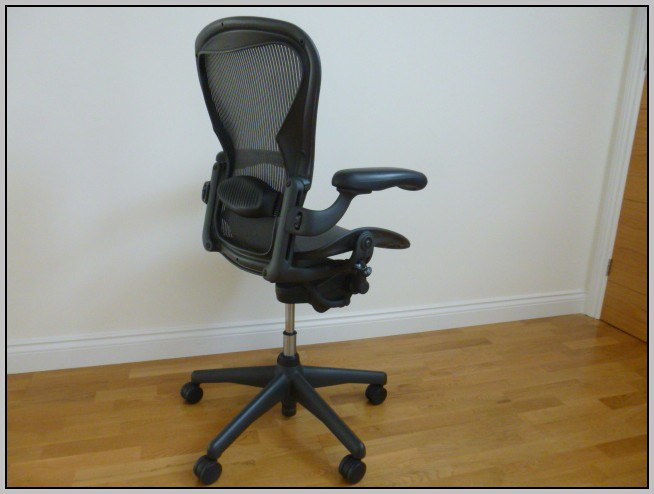 Herman Miller Office Chairs Singapore
