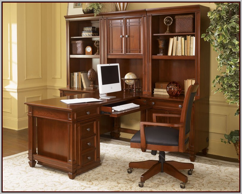 Home Office Desk Sets