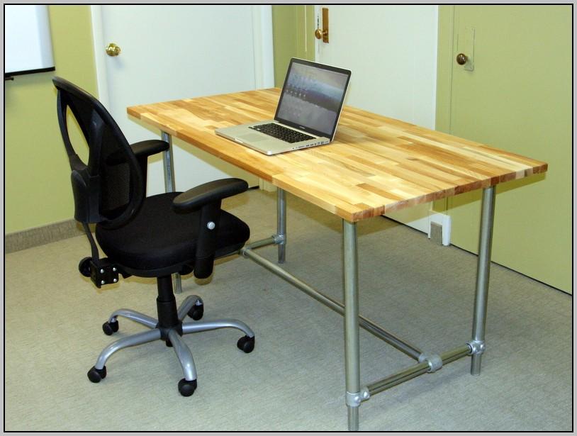 Ikea Adjustable Desk Bekant