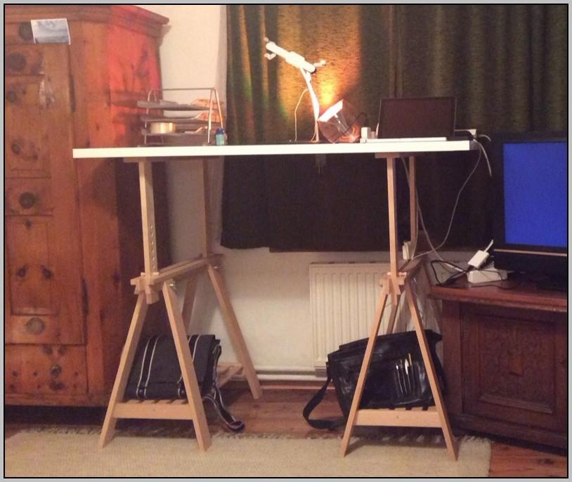 Ikea Adjustable Desk Standing
