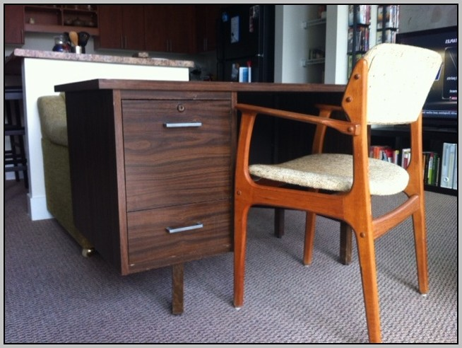 Ikea College Student Desk