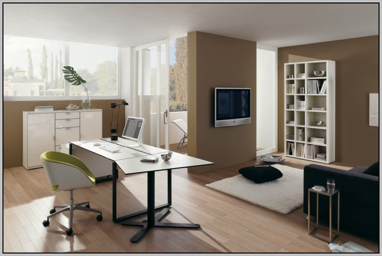 Innovative Home Office Desk Ideas