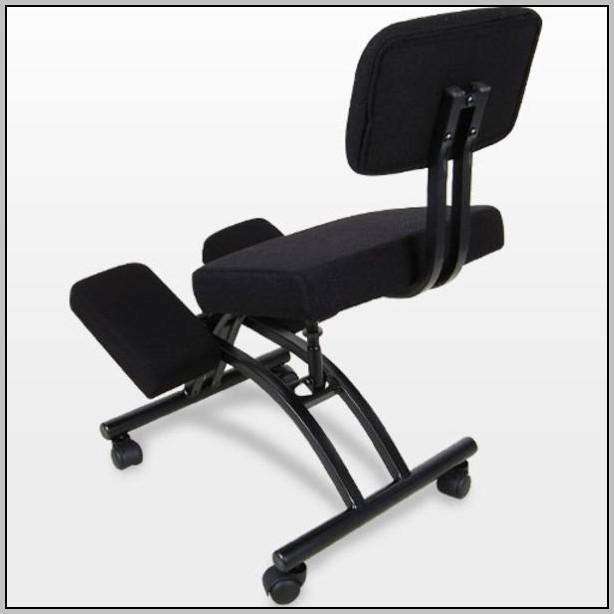 Kneeling Desk Chair Walmart