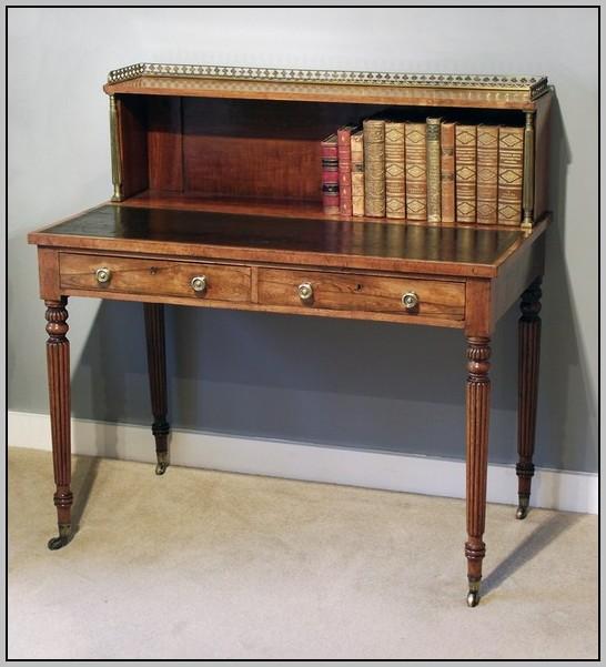 Ladies Writing Desk Antique