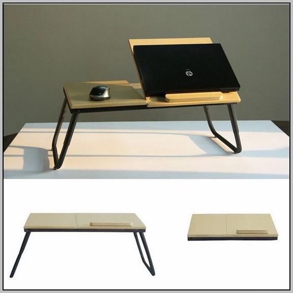 Laptop Folding Desk Table
