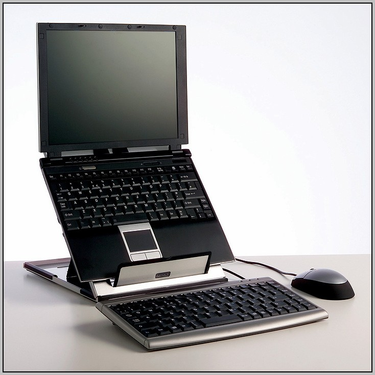 Laptop Standing Portable Desk