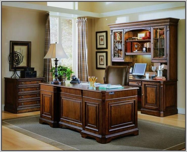 Leather Top Desk Care