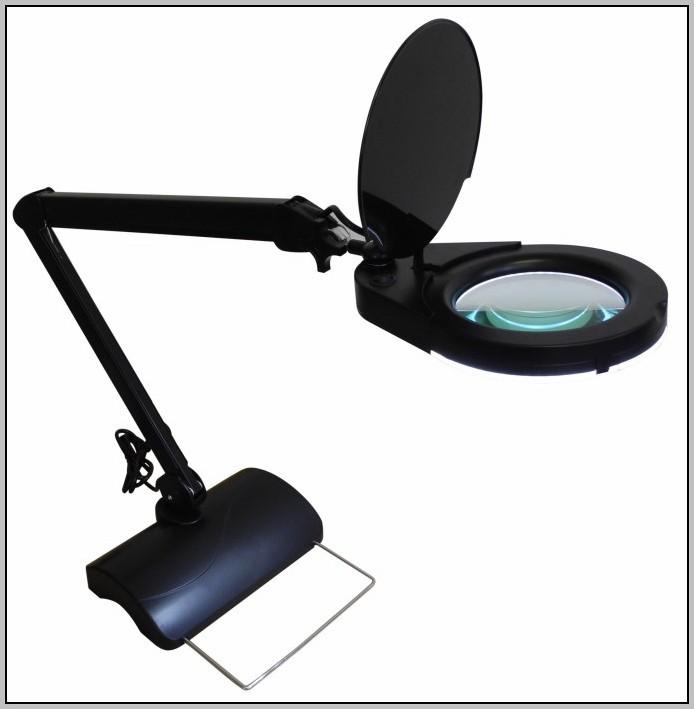 Magnifying Desk Lamp Australia