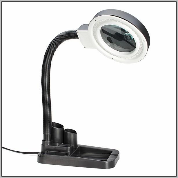 Magnifying Desk Lamp Canada