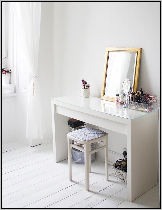 Makeup Table Ikea Malm