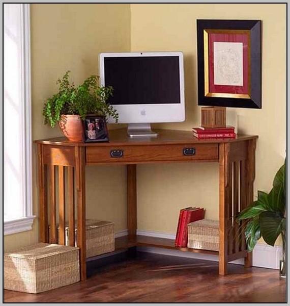 Mission Style Computer Desk Plans