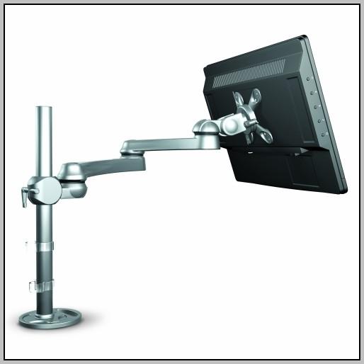 Monitor Desk Mount Swing Arm