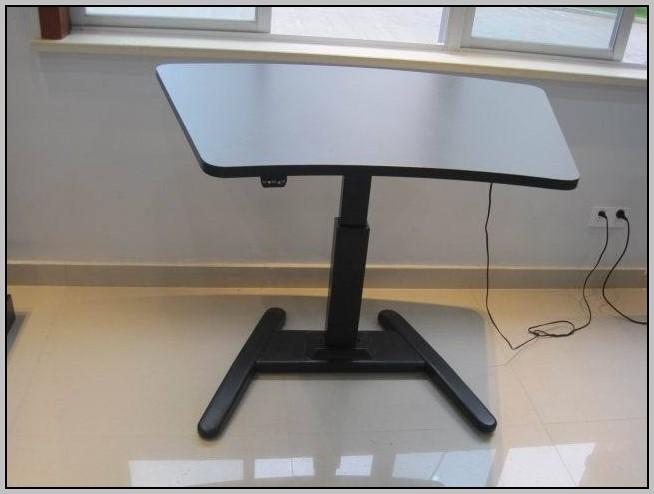 Motorized Standing Adjustable Height Desk