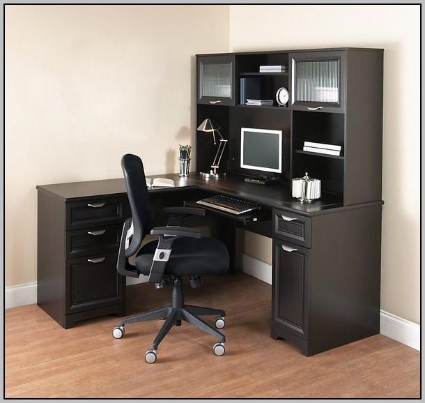 Office Depot Corner Computer Desk
