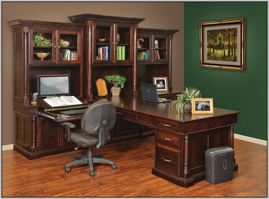 Office Furniture Desks L Shaped