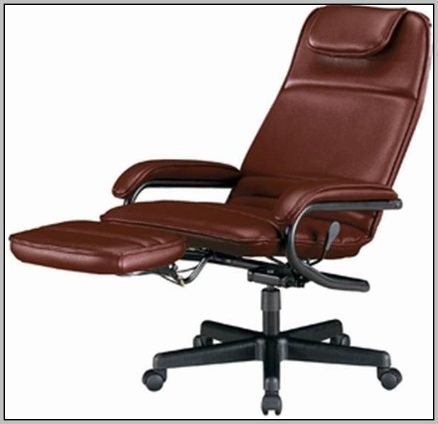 Office Max Reclining Desk Chair