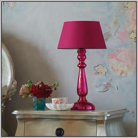 Pink Desk Lamp Uk