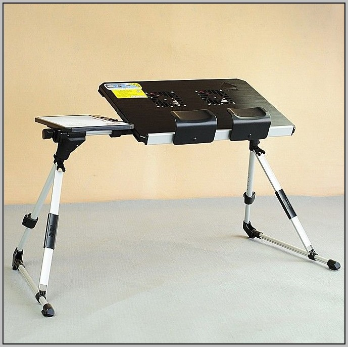 Portable Folding Desk Table