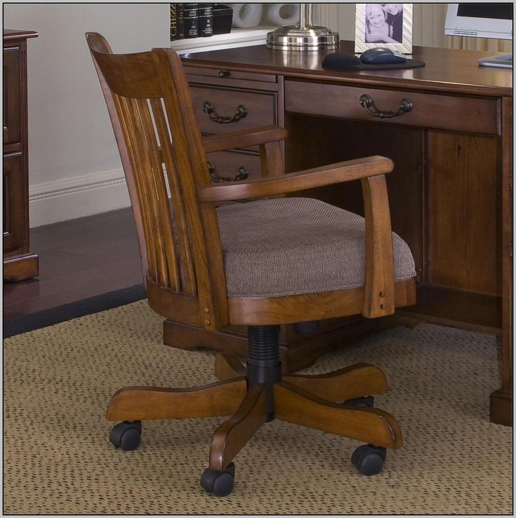 Riverside Furniture Desk Chair