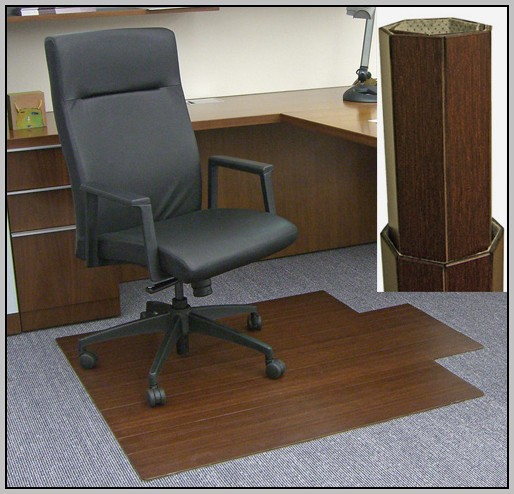 Rolling Desk Chair On Carpet