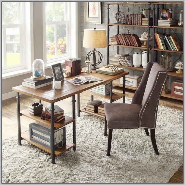 Rustic Office Desk Furniture