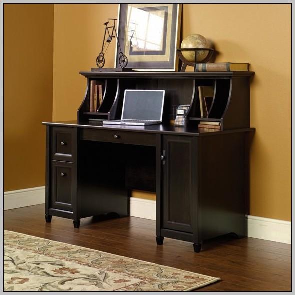 Sauder Mission Style Computer Desk