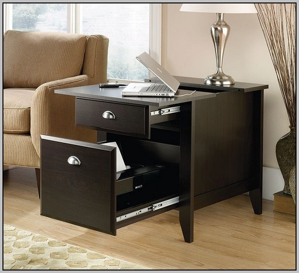Sauder Shoal Creek 65 Executive Desk