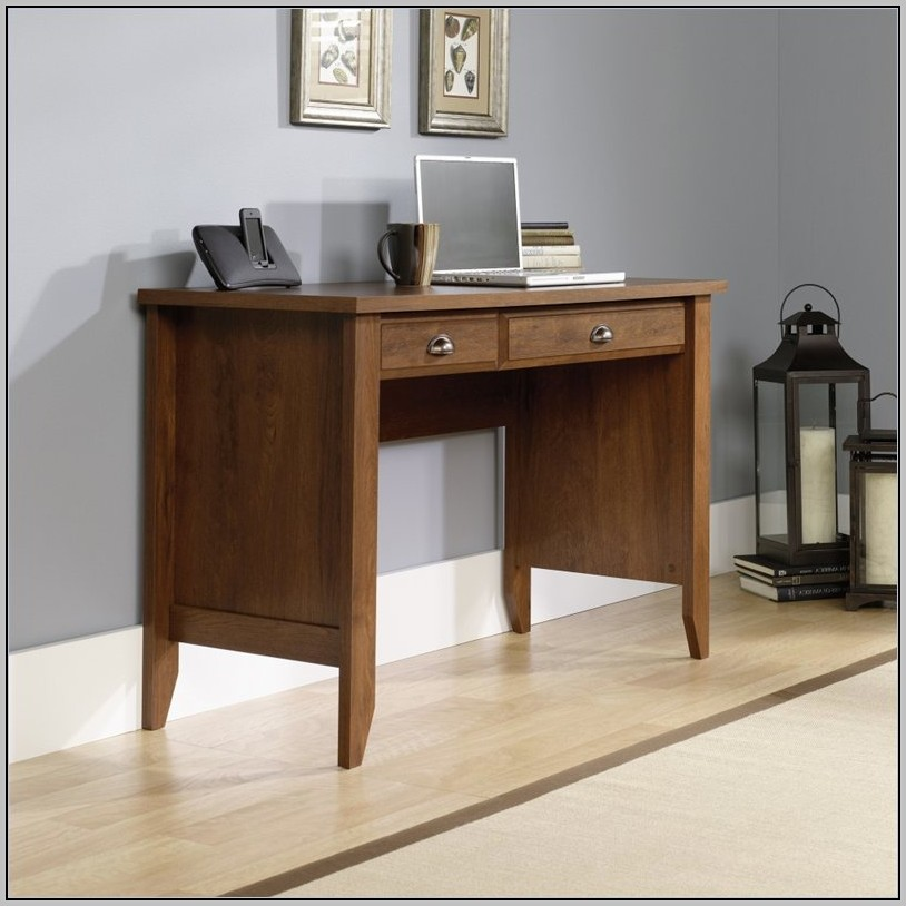 Sauder Shoal Creek Executive Desk Assembly
