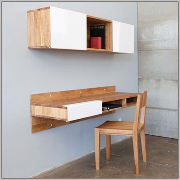 Sei Wall Mount Laptop Desk