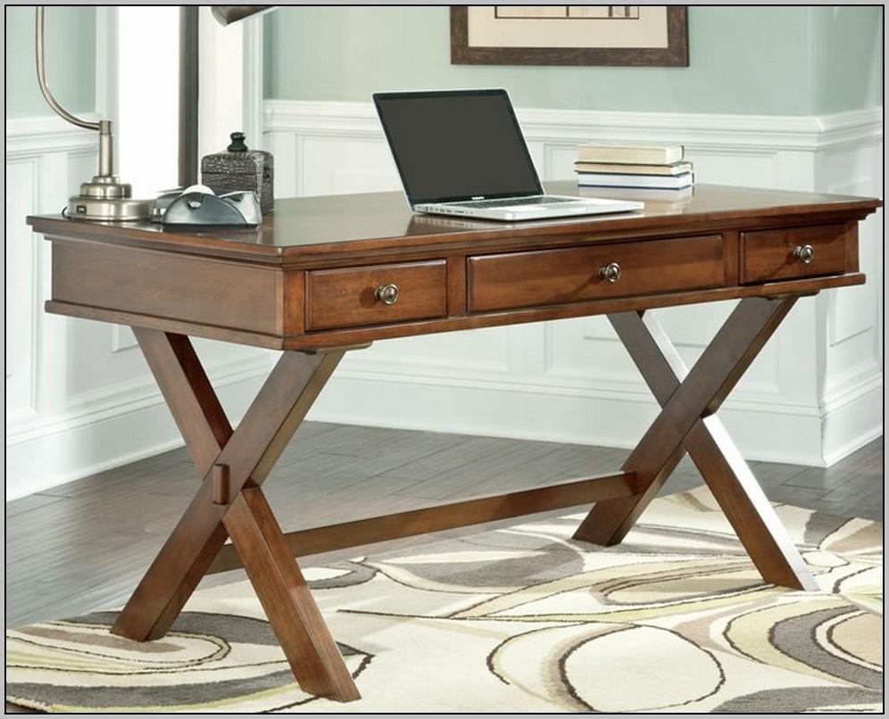 Solid Wood Office Desks For Home