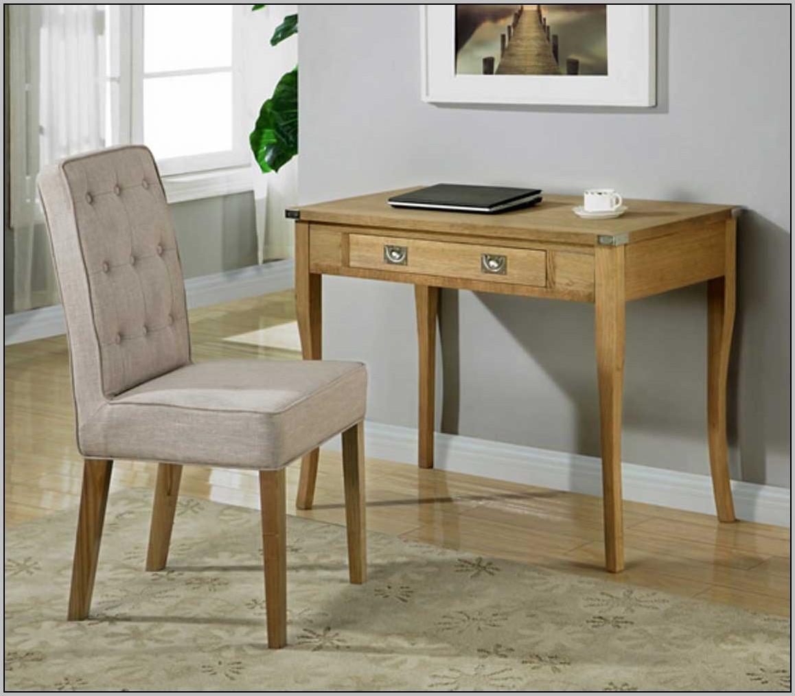 Solid Wood Writing Desk Furniture