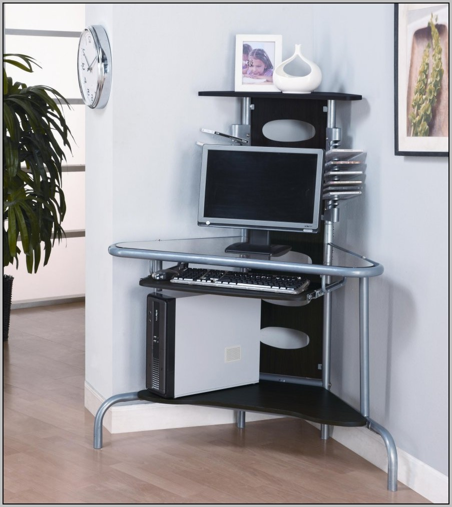 Space Saving Computer Desk Uk