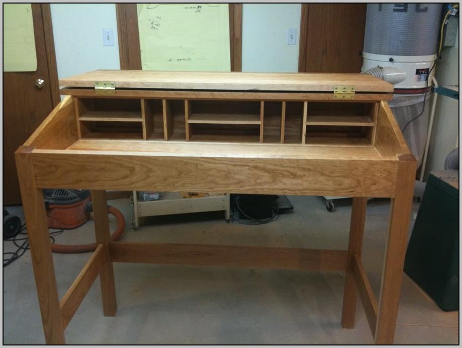 Stand Up Desk Designs